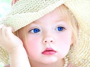beautiful kid 3