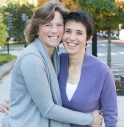 Amy Walter & Kathryn Hamm 1