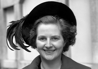 Margaret Thatcher 16