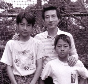 Koizumi Junichiro 1