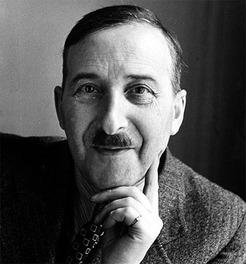 Stefan Zweig 1