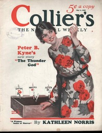 Collier's 3