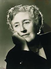 Agatha Christie 2