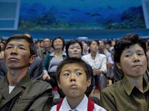 Korean North 12