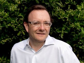 Peter Gumbel 2
