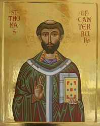 Thomas Becket 1