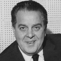 Albert Broccoli 1