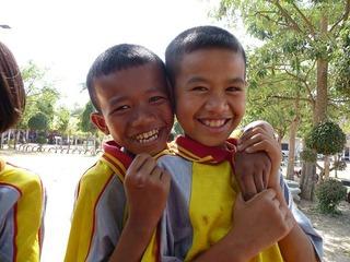 Thailand kids 4