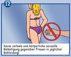 Rape poster 1