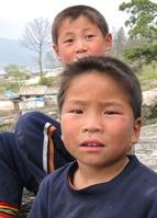 Korean kids 2