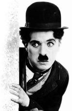 Charlie Chaplin 4