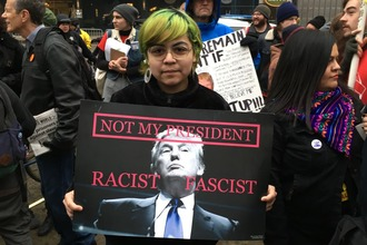 Anti Trump 006