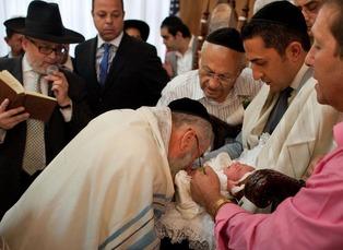 Jewish Circumscision 1