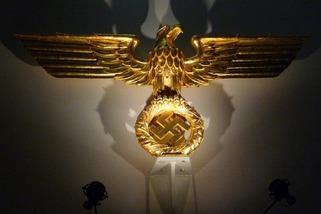 Nazi Eagle 111
