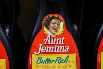 Aunt Jemima 01