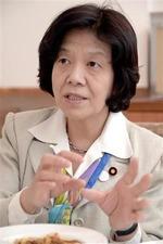 Abe Tomoko 1