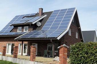 solar panels 7732
