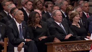 john McCain Funeral 4