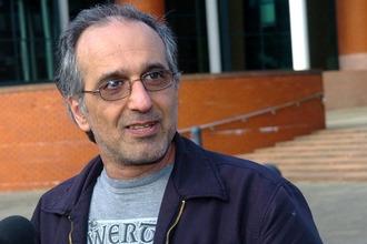 Mohammed Reveshi