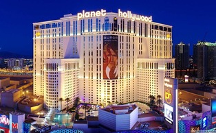 Planet Hollywood 2