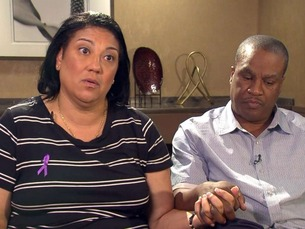 Antwon Rose parents 1
