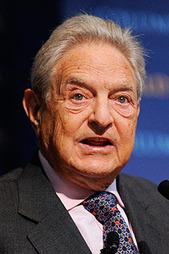 George Soros 3