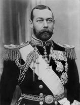 King George V 004