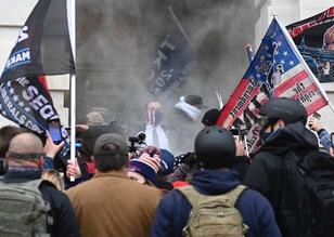 US Capitol Riots 8
