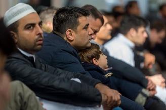 Muslims in Britain 2