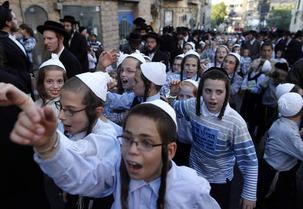 Jews 7