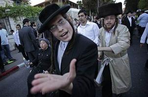 Jews in Britain 3