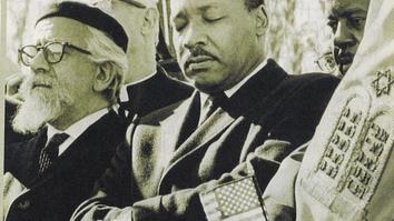 civil rights movement & Jews 1