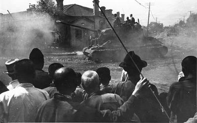 WD Soviet Tank