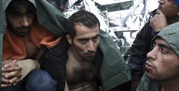 Muslim Refugees 1