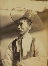 Korean Yangban