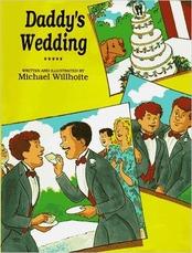 Daddy's Wedding 1