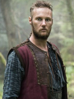 Vikings Ubbe 1