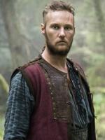 Vikings Ubbe 1