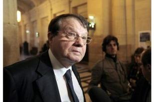 Luc Montagnier 1