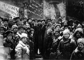 Russian Revolution 11