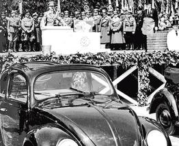 Hitler car Beetle 03