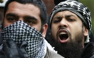 Muslim Immigrants 2