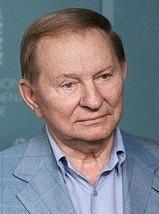 Leonard Kuchma 01