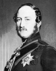 Prince Albert 1