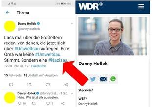 Danny Hollek 1