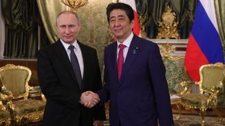 Abe & Putin 1