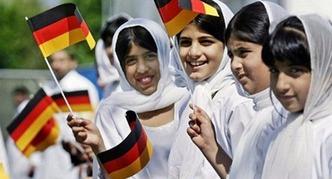Muslims in Germany 1
