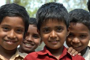 Bengali children 112