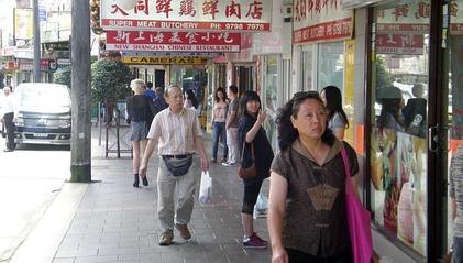 Chinese in Australia 2