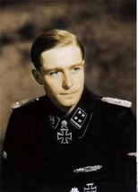 German officer 5